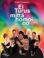 2011: Ei Turus mittä homoi oo